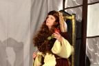 [3] Doba gotická - Urozená paní Adelhaide (Libuše Chalupková)