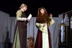 [3] Doba gotická - Urozená paní Adelhaide s chůvou Mechtyldou (Iveta Lysáčková)