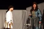 [4] Renesance - markýz Roderigo (Jaroslav Bečvář) s chotí Isabettou (Jitka Schrödlová)