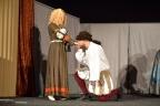 [4] Renesance - markýz: Jsem okouzlen... hraběnko (Eva Kvapilová)