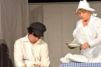 [5] Žena obrozená - Tetička Vilma: Dáš si koprovou omáčku, Toníčku?