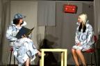 [7] Žena budoucí - V rozhovoru s doktorkou Xenií (Eva Kvapilová)